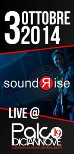 SoundRise-3-ottobre